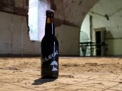 Napoleon bier Den Helder