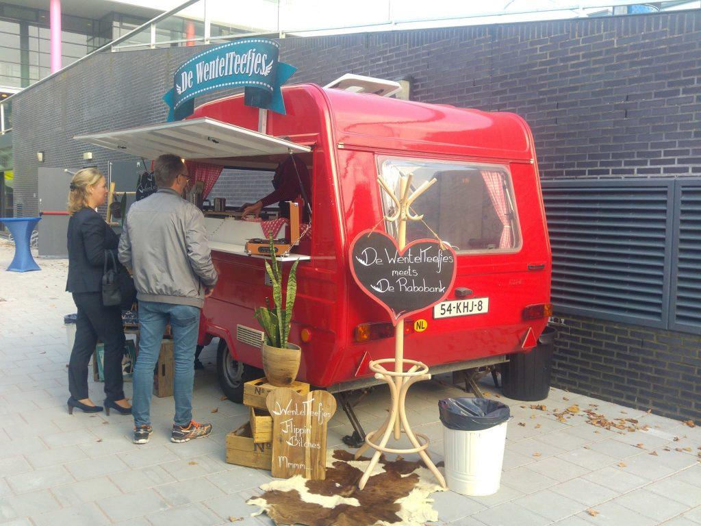 Foodtruck Events Evenementenbureau Noord-Holland