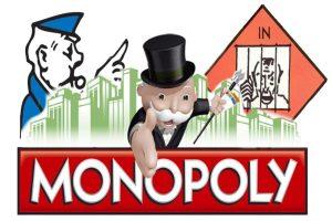 Levend-monopoly