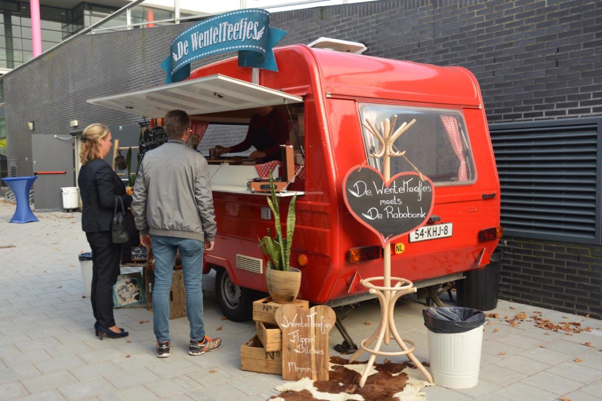 Foodtruck-evenement
